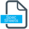 Vorp Energy Spec Sheets logo