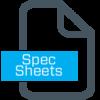 Vorp Energy Spec Sheets logo