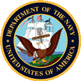 USA Navy logo