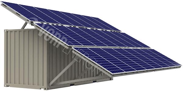 Vorp Energy Grid Buster Off Grid Solution