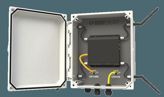 VTAP Light Pole Power Tap Kits