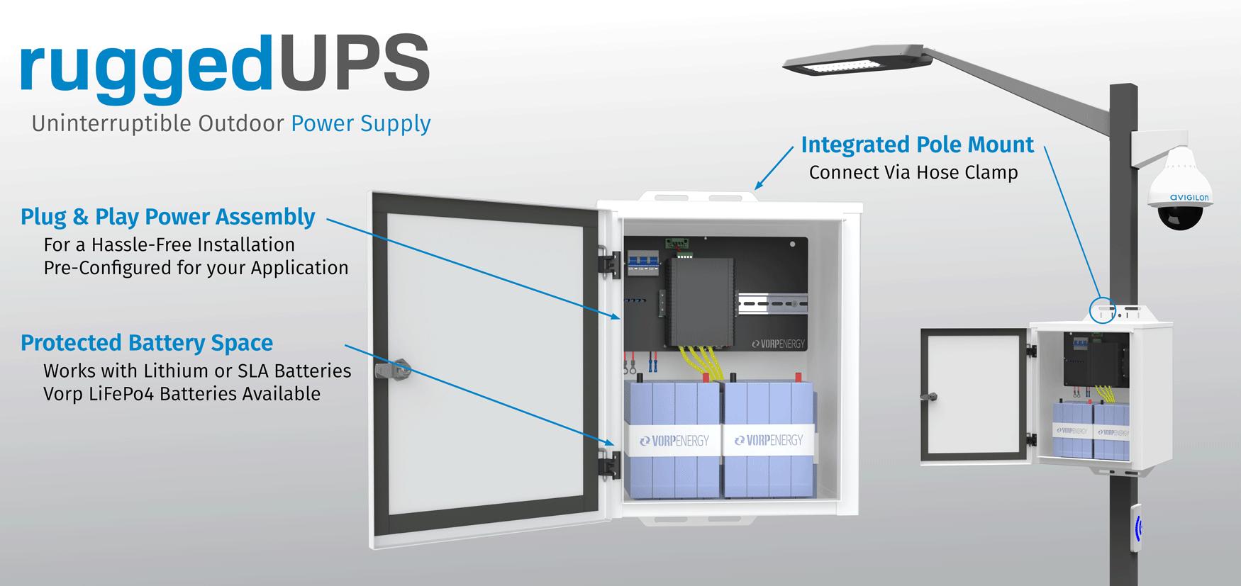 Avigilon Ups Slider 1750px Web Vorp Energy Apc Battery Backup Wiring Diagram Surveillance Power For