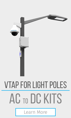 VTAP for light poles - Learn More